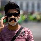 Мексиканцы прошлись юмором по «свиному гриппу»