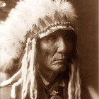 Эдвард Кертис. индейская мечта