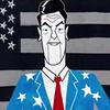 Клип дня: Killer Mike и политические карикатуры