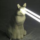 Кошки Стива Бишопа