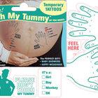Татуировки для будущих мам