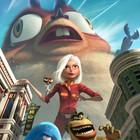 Пришельцы из комикса – «Монстры против чужих»