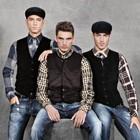 Dolce & Gabbana Mens FW 2010