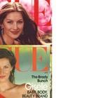 Вспомнить все или 11 обложек Жизель для Vogue US