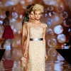 New York Fashion Week: Badgley Mischka Spring 2012