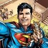 Супермен, Харли Квинн и Зелёный фонарь «сделали» селфи для обложек DC Comics