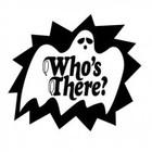 Новый релиз на лейбле Phantasy: Who's there?