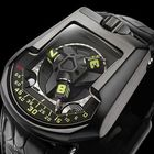 Ультрасложные часы от Urwerk