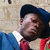 Щеголи из республики Конго