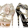 Нежно и женственно - босоножки Jewel Sandal от Loriblu