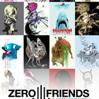 Crazy designs Alex Pardee