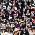 Самые необычные и изысканных шляпки Royal Ascot