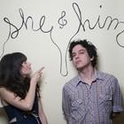 She & Him: сентиментальные девичьи песенки