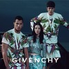 Кампания: Givenchy SS 2012