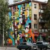 Сергей Собянин разрешил граффити на улицах Москвы