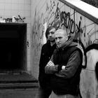 Интервью киевских электронщиков Ottosiderspunk «Афише»