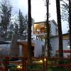 Красивые дома: Дом Павильоны в Бангалоре