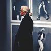 В Лондоне откроется фотовыставка Chanel