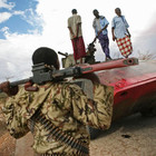 На задании: Уроки выживания в Сомали