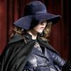 Показ Dior FW 2011