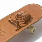 Скейтборд-сандалии