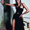 Съемка: Изабели Фонтана для Vogue Paris