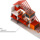 Принципы адаптации малоэтажного жилища