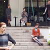 Осенняя Школа Fashion Журналистики - 2012