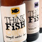 Edward Albert: Think Fish