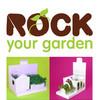 ROCK your garden