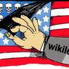 Магазин подарков WikiLeaks