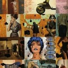 Glenn Barr и его lowbrow art