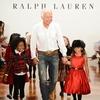 Новости ЦУМа: Показ новой коллекции Ralph Lauren для девочек