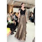 Показ Chapurin Haute Couture 2011