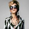 Съёмка: Ясунари Кикума для Vogue