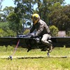 Построен прототип летающего мотоцикла