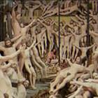 Священная гора, Алехандро Ходоровски, 1973