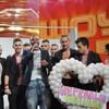 Украинский Boy Band «НЕРЕАЛЬНЫЕ» покоряет российского радиослушателя!