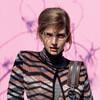 Кампания: Катерина Равалья для M Missoni FW 2011