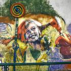 Граффити andaluz