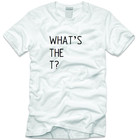 Street Kit : What's the T?
