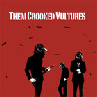 Супер группа Them Crooked Vultures представила альбом