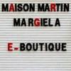 Maison Martin Margiela откроют интернет-магазин