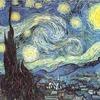Названа самая популярная картина в Google Art Project