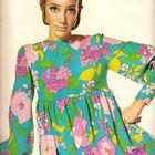 «Выгляди великолепно» как в Vogue 1967 года