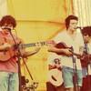 Большой летний концерт The Retuses в «China-Town-Cafe»