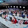 Российские стартапы на международной конференции IDCEE