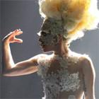 Мэрилин Мэнсон и Pet Shop Boys на альбоме Леди Гаги