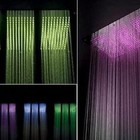 Цветной душ
