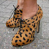 Обувь на неделе моды в Лондоне